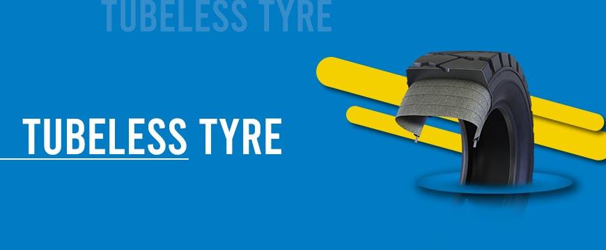 Tube-less-tyres
