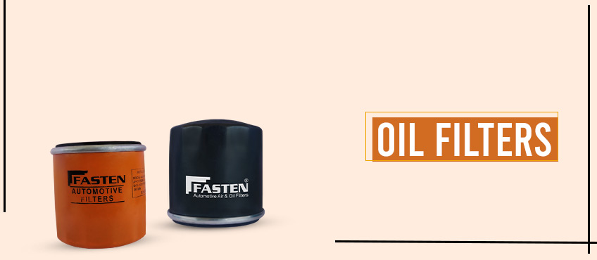 Oil-Filters