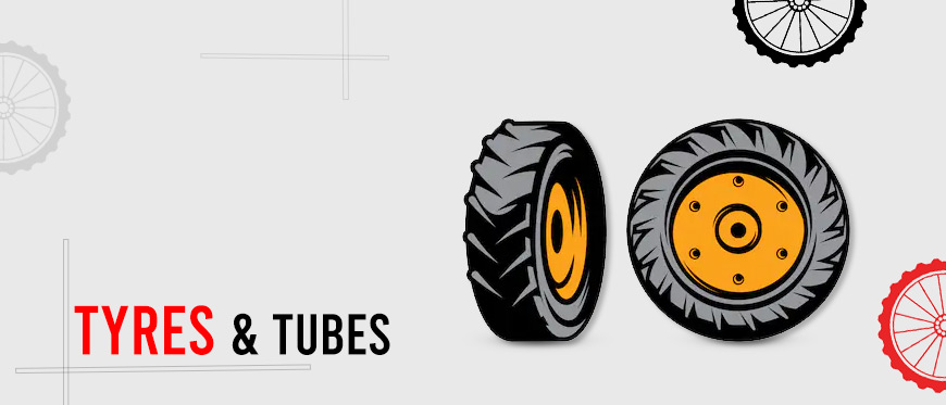 Tyres-Tubes