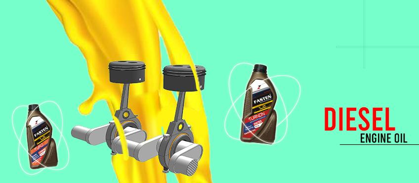 Diesel-Engine-Oil