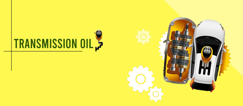 Transmission-oil