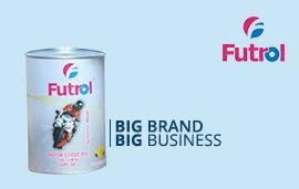 futrol-lubricant
