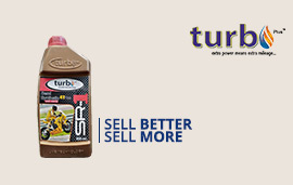 turbo-lubricant