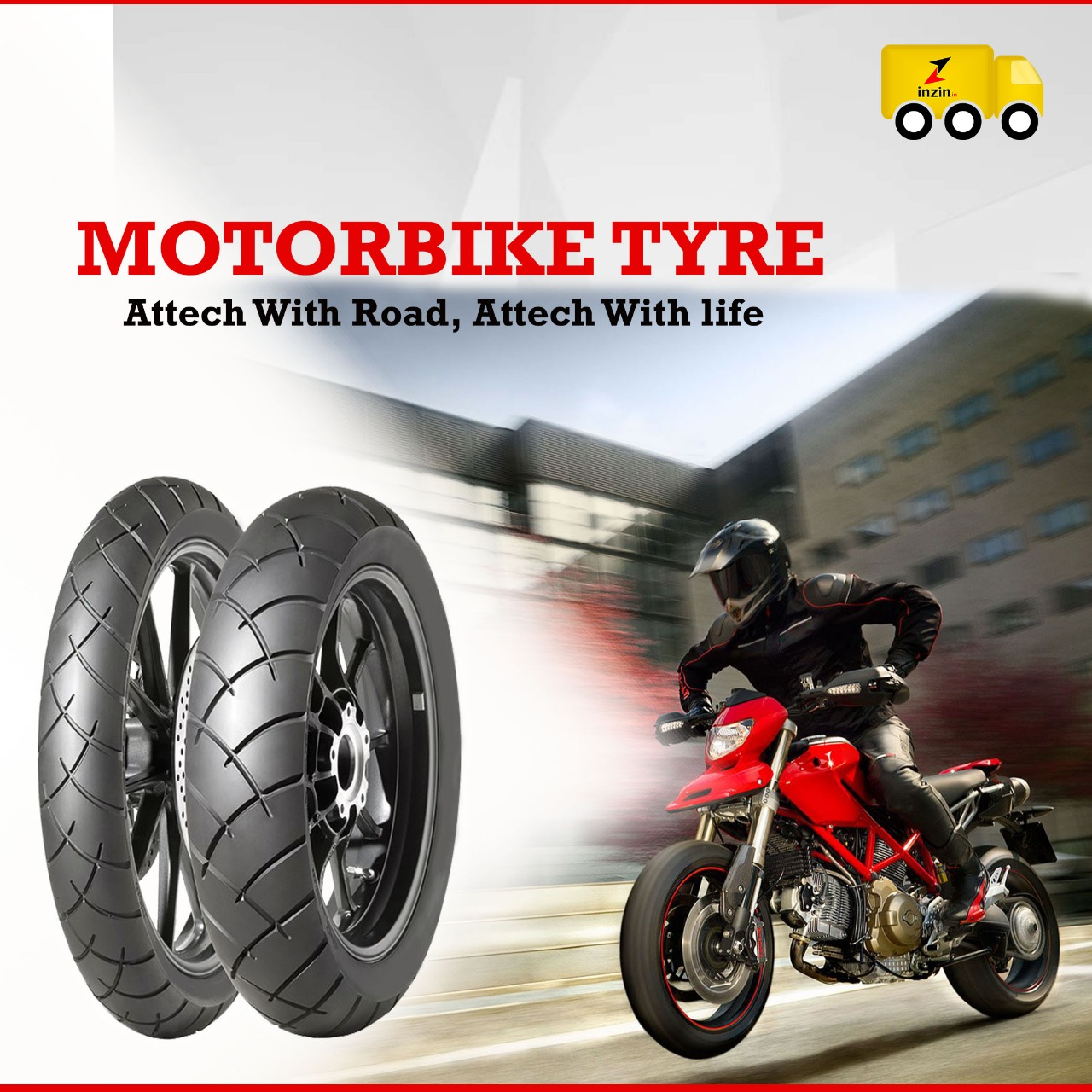 Tires Manufacturers in Delhi
