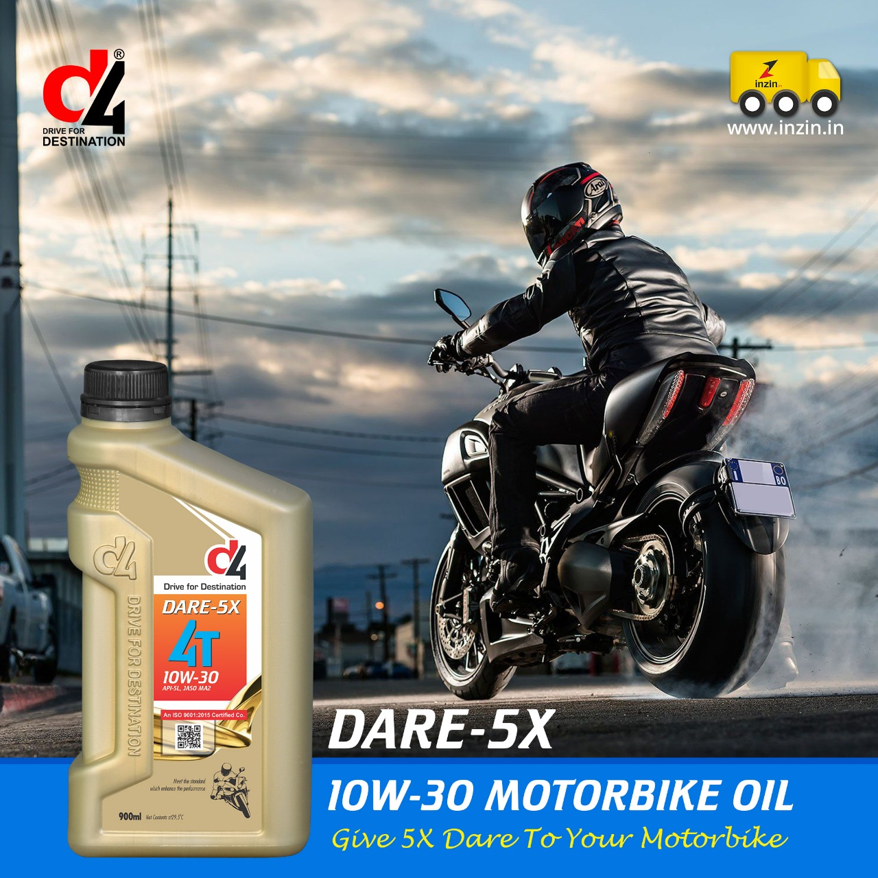Best Price Two Wheeler oil