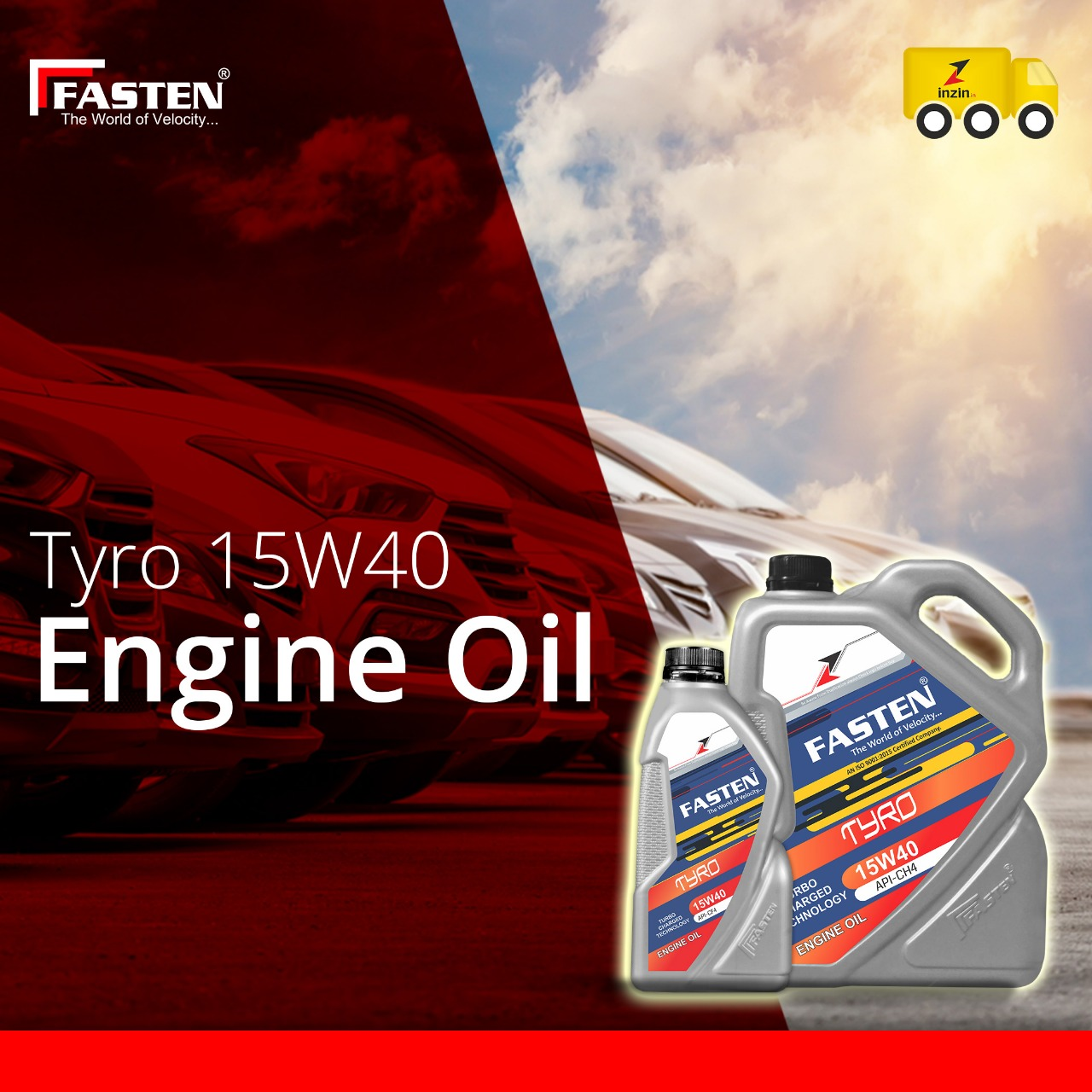 Engine oil Price