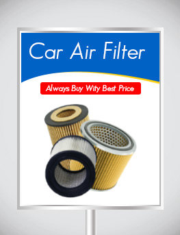 Air Filters Suppliers in India