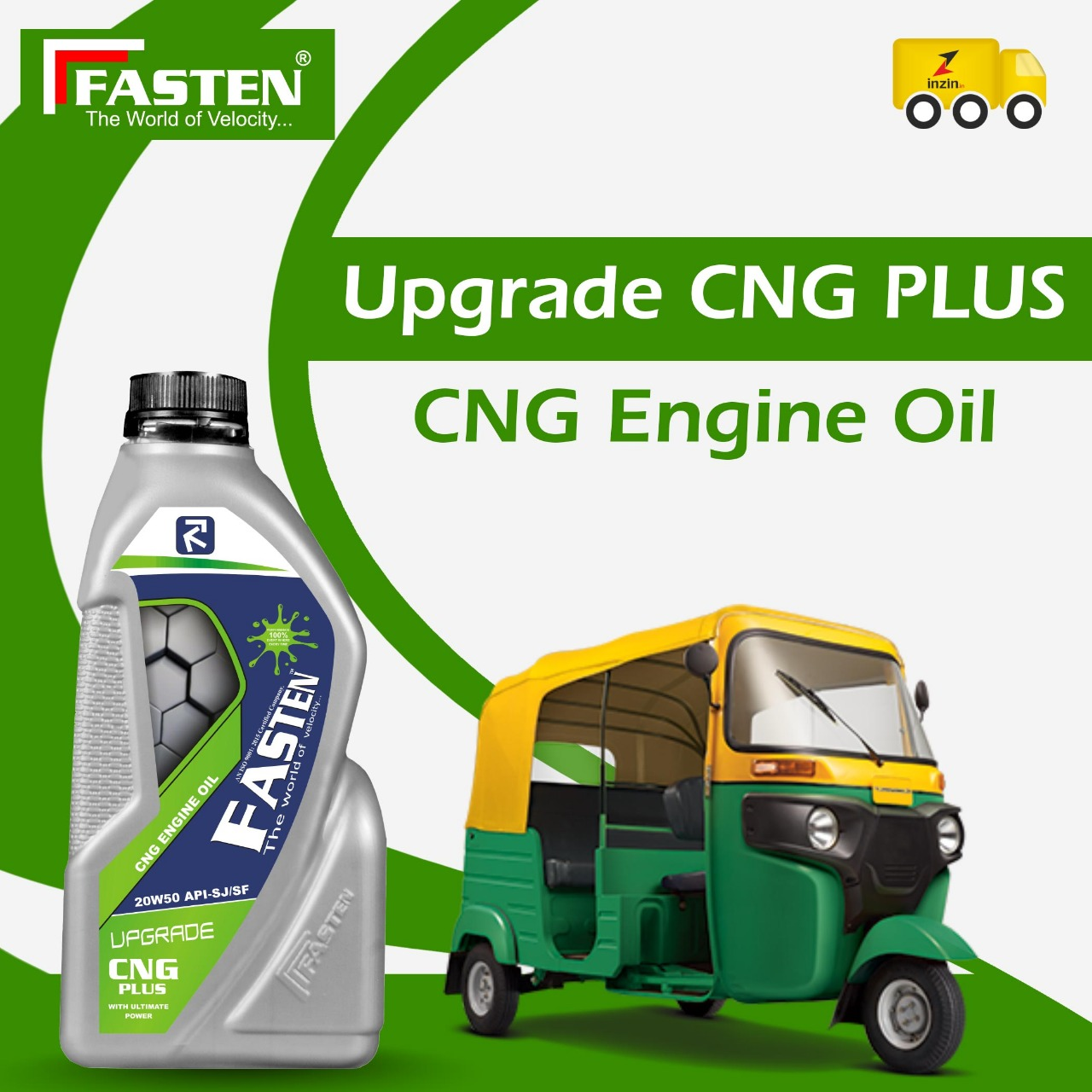 best engine oil for cng cars