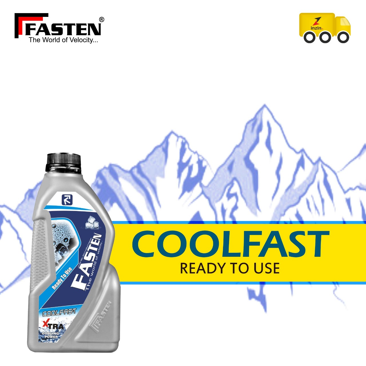 Radiator Coolant Price