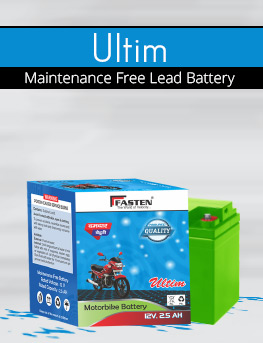 Two Wheeler battery Suppliers