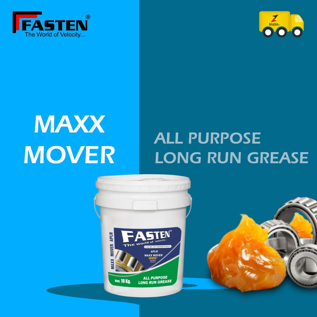 Long Run Grease Manufacturers Near Delhi