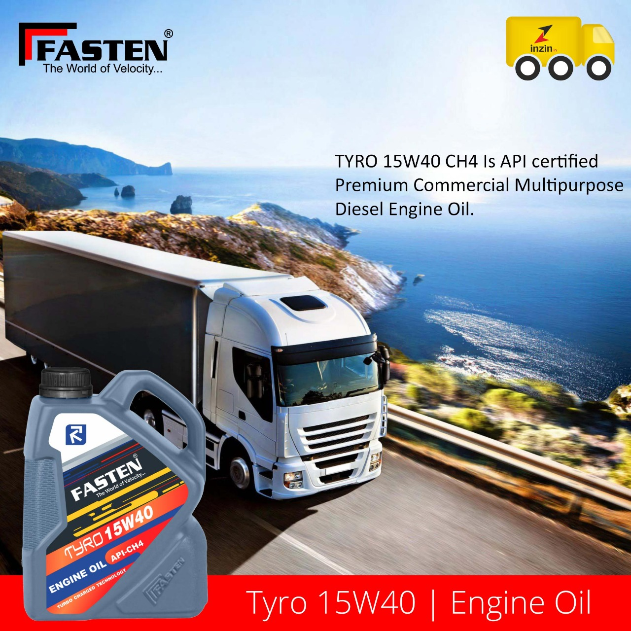 15w40 API CH4 Diesel Operating Cars Engine oil