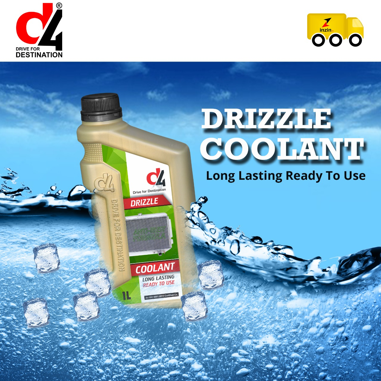 Cooalnt Manufacturer in Mumbai India