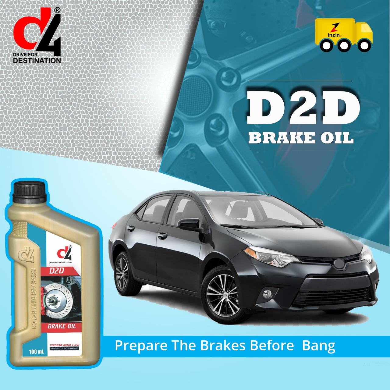 Car Brake Oil Manufacturers