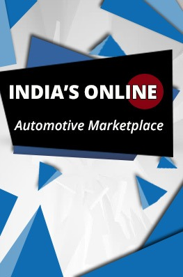 Online Automobile Market In India