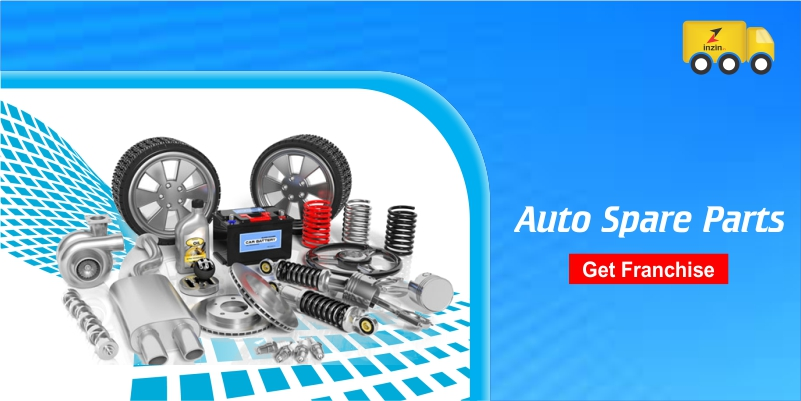 Auto Spare Parts Suppliers in Delhi