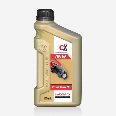 Delve Fork Oil