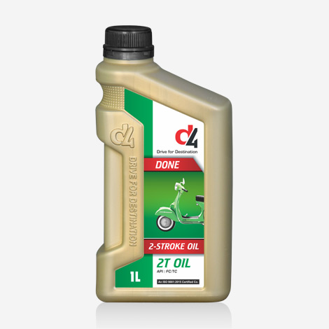 AToil 20w40 Two Strike Engine Oil
