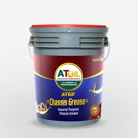Atoil Chassis grease