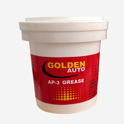 Golden Auto AP-3 Grease