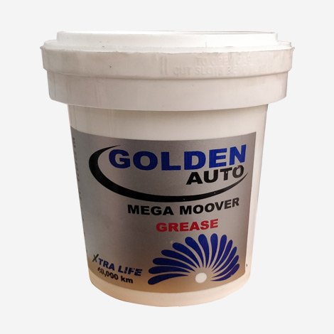 Golden Auto Maga Moover Grease