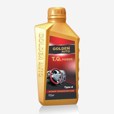 Golden Auto T.Q. Power Transmission Oil