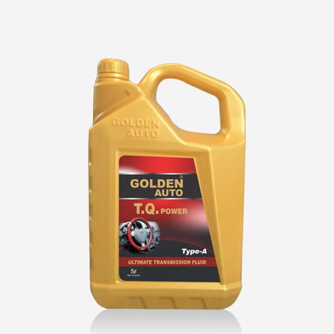Golden Auto Transmission Oil