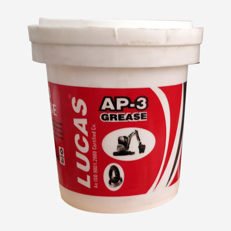 Lucas AP-3 Grease
