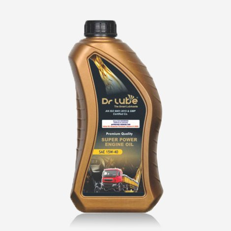Dr Lube 15w40 Diesel Engine Oil