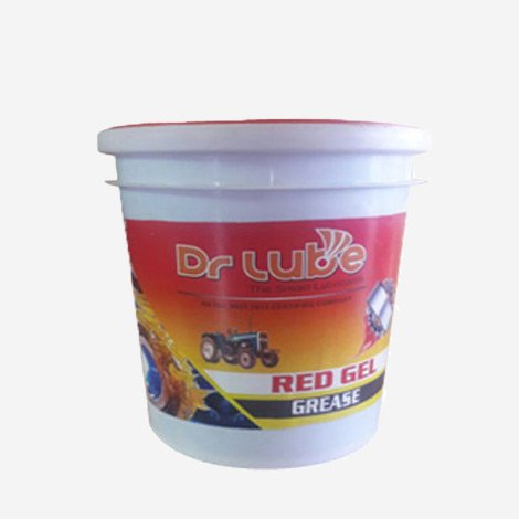 Dr Lube Gel Grease