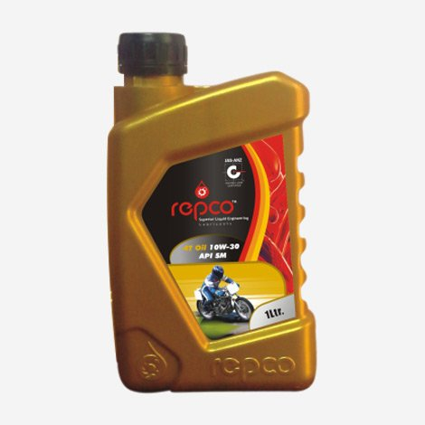 Repco 10w30 4t Plus Engine Oil