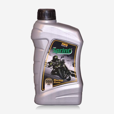 Sprint Racing 4T 10w30 Engine Oil