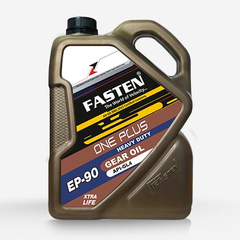 FASTEN EP90 GL-4 Gear Oil