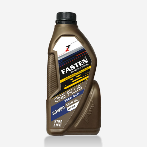 Fasten GL-5 Gear Oil