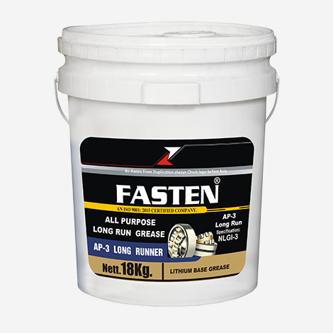 Fasten AP3 Premium Grease