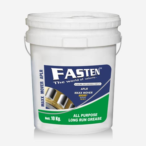 Fasten APLR NLGI-3 Grease