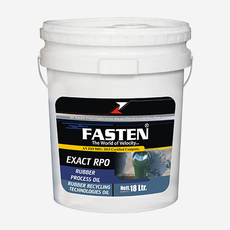 Fasten RPO Iran Engine Oil