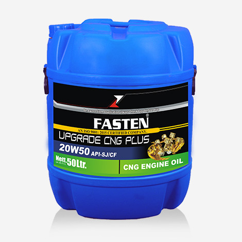 Fasten Upgrade One Plus Engine Oil