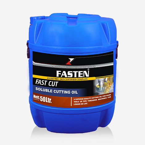 Fasten Soluble Cutting Oil