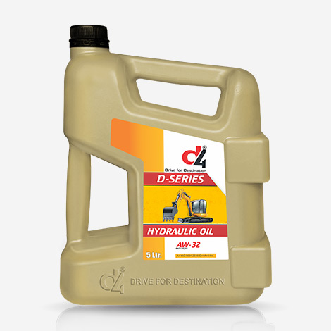 D4 AW-32 Automatic Hydraulic Fluid