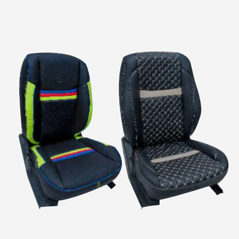 G-Next Leather Seat Covers