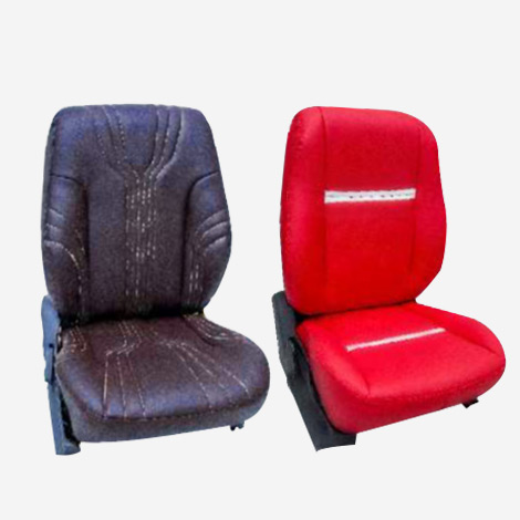 G-Next Baleno Seat Covers