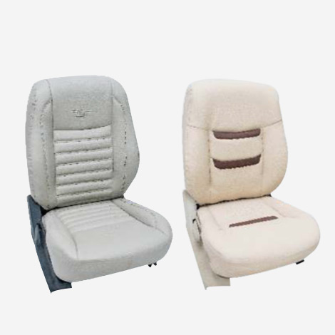 G-Next Cotton Car Seat Cover