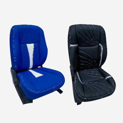 G-Next Car Seat Covers Wagon R