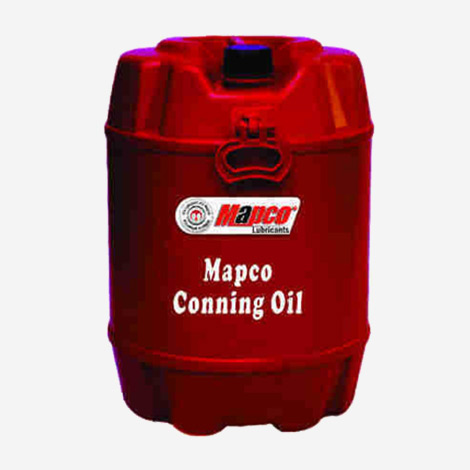 Mapco Conning Engine Oil