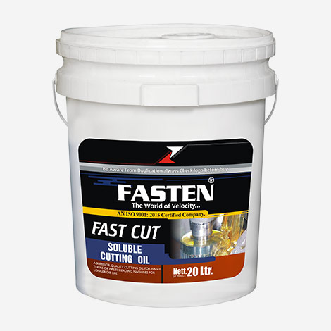 FastCut Cutting Oil