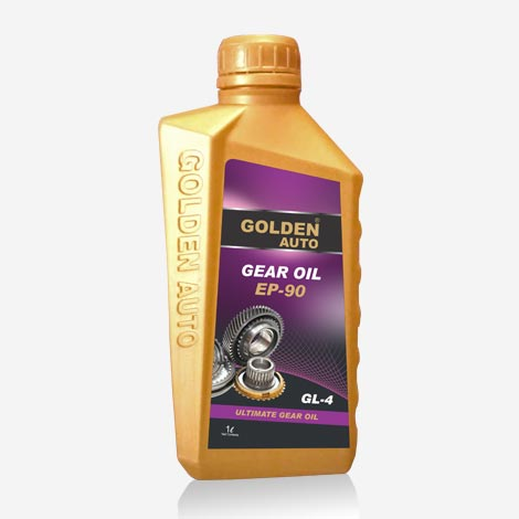 Golden Auto Gear oil