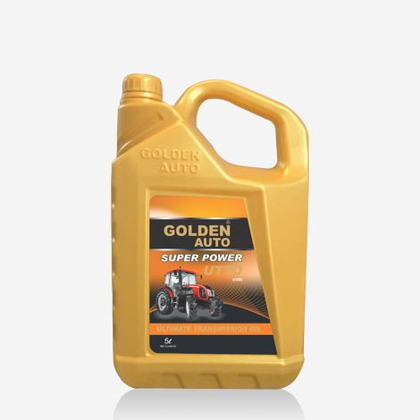 Golden Auto UTTO Tractor Transmission Oil