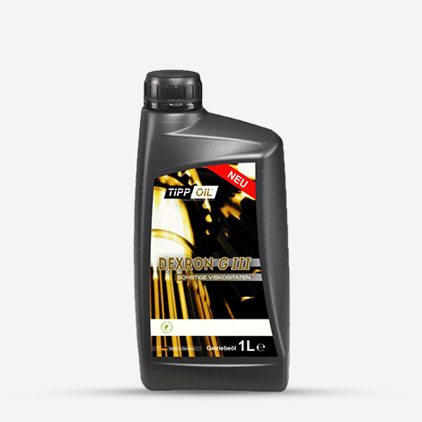 Dexron III G (red) ATF Transmission Oil