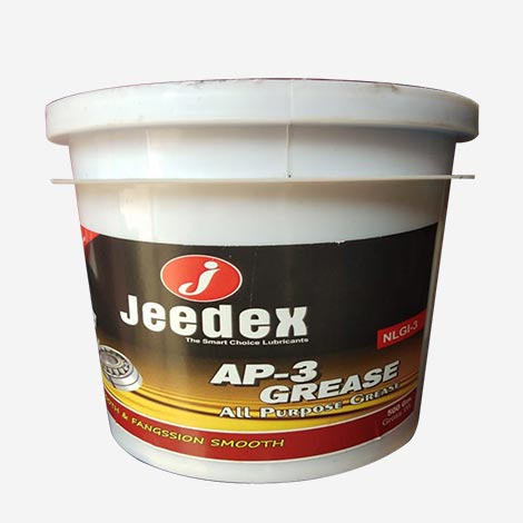 Jeedex AP-3 Grease